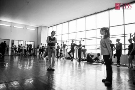 Alex Fotescu - coregraf - Opera Brasov - festivalul dansului si coregrafiei ARLECHIN